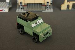 8639 Big Bentley Bust Out - Miles Axlerod 1