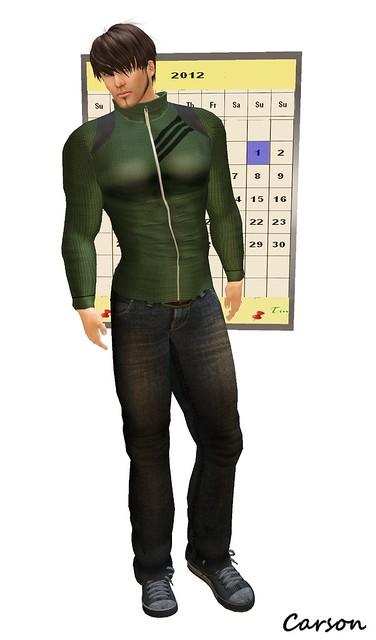 LashWare - NYNY Outfit