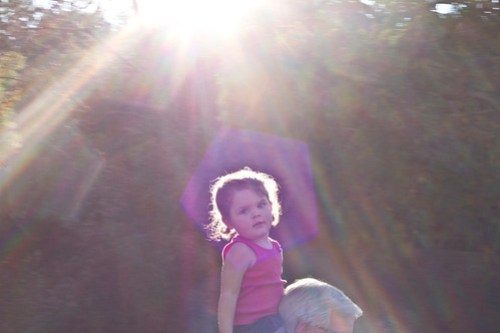 sun light, sun bright