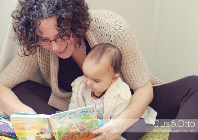 Reading In and Out of Utero