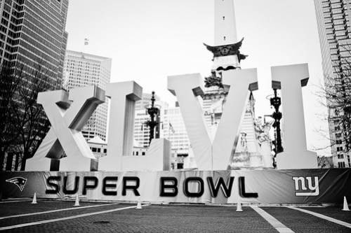 Super Bowl XLVI - Super Indy
