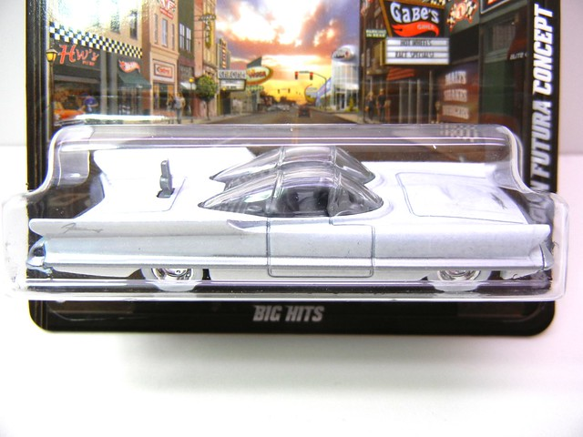 hot wheels boulevard '55 lincoln futura concept (2)