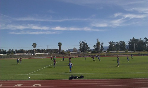 VC Fusion vs Colorado Rapids