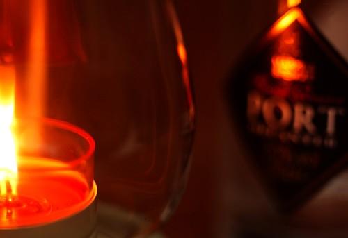 Burning the midnight oil