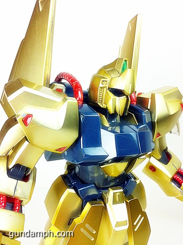 MG 1-100 Hyaku Shiki HD Color Limited Version Edition Gundam PH (7)
