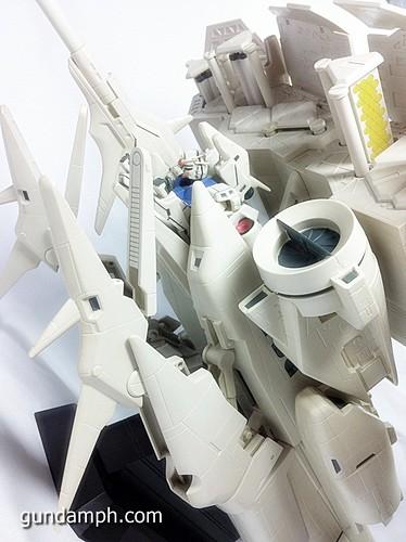 MSIA Dendrobium RX-78GP03 Gundam Figure Rare 2001 (59)