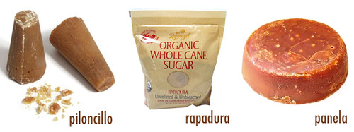 Organic Whole Cane Sugar