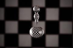 Chess field