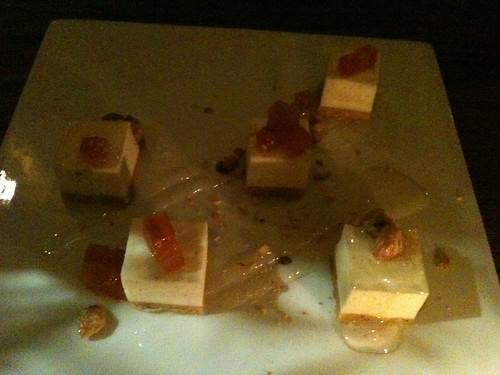 Lebne Cheesecake