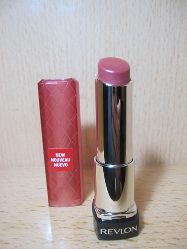 Revlon's Lip Butter Berry Smoothie