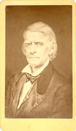Samuel Forrer (1793-1874)