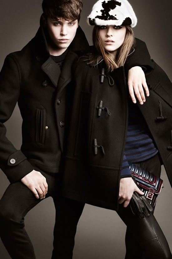 Autumn:Winter 2011 Campaign (19)