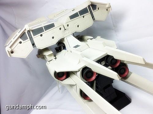 MSIA Dendrobium RX-78GP03 Gundam Figure Rare 2001 (67)