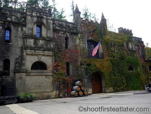 Chateau Montelana Winery-5