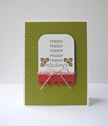 happy happy happy holidays