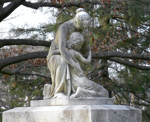 Victorian grief