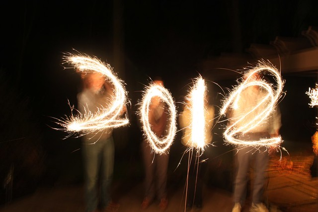 Happy New Year Everyone!!!