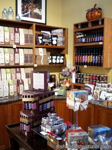 Annette's Chocolates, Oxbow Public Market-2