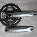 175mm XT FC-M751 Cranks - $60
