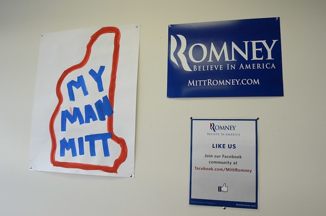 My man Mitt