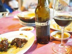 Beer Geek Breakfast, Craft Beer + Zi-Char Pairing Dinner