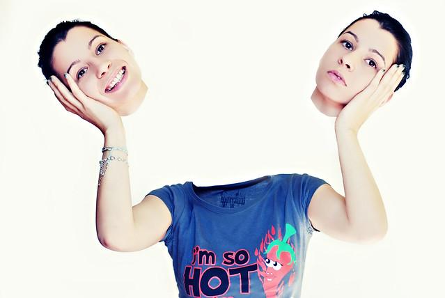 I´m so hot ..