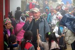 Black Hmong Tourist Trap