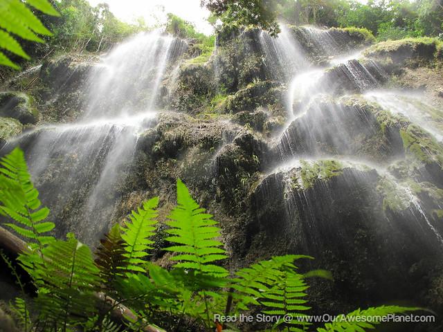 Tumalog Falls, Oslob, Cebu by Aman-12-1.jpg