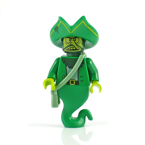 LEGO SpongeBob SquarePants 3817 The Flying Dutchman