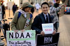 Anti-NDAA Feb 2nd, Portland OR