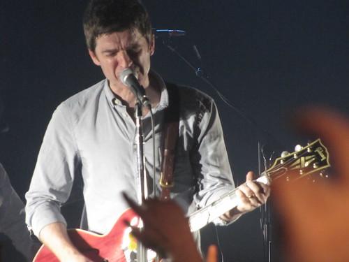 Noel Gallagher live at Alcatraz, Milano