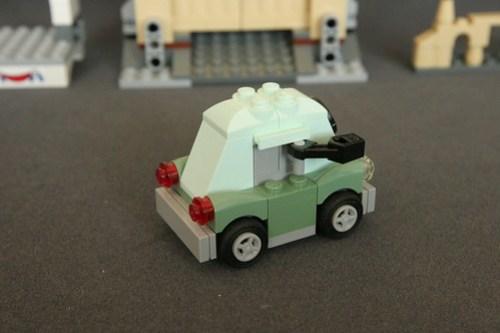 8639 Big Bentley Bust Out - Profesor Z 3