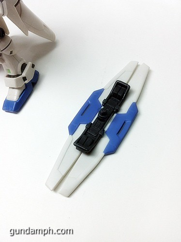 MSIA Dendrobium RX-78GP03 Gundam Figure Rare 2001 (51)