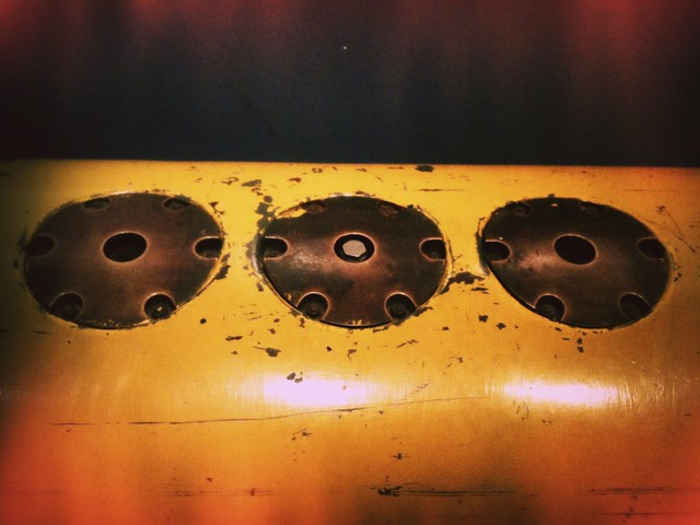 Torpedo Shell