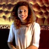 Audrey Lainé (Miss Roubaix 2011) présente le top 5 de Grace TV Gospel