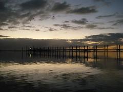 Winter Solstice Sunrise Paddle