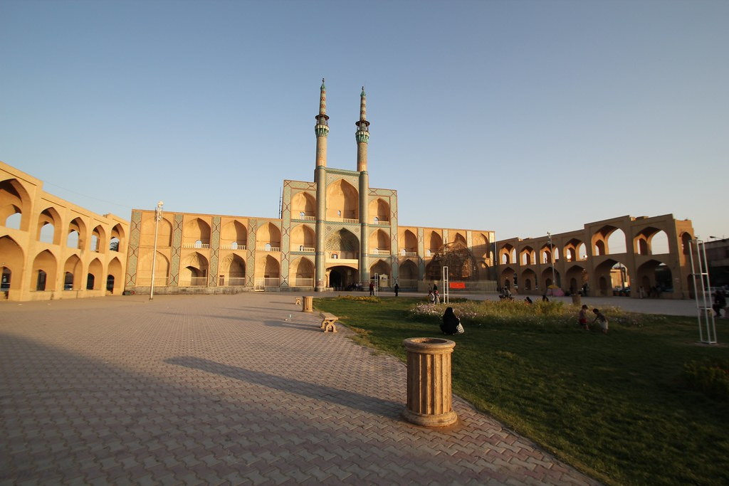 Amir Chaqmagh Complex (edited)