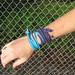 Bracelets to match