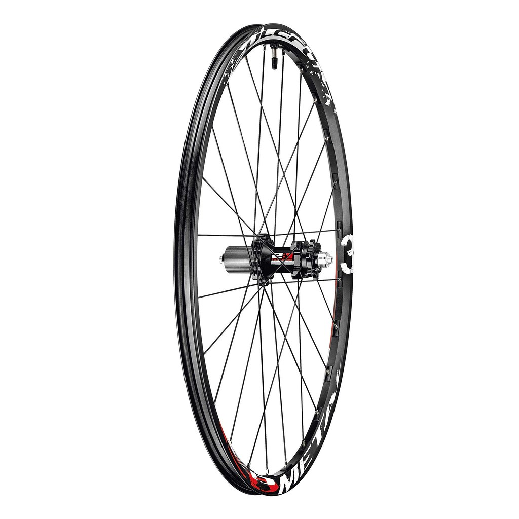 Best Bang For Buck Wheel Mavic Crosstrail Fulcrum Metal