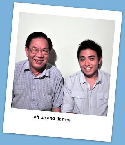 dar and ah pa