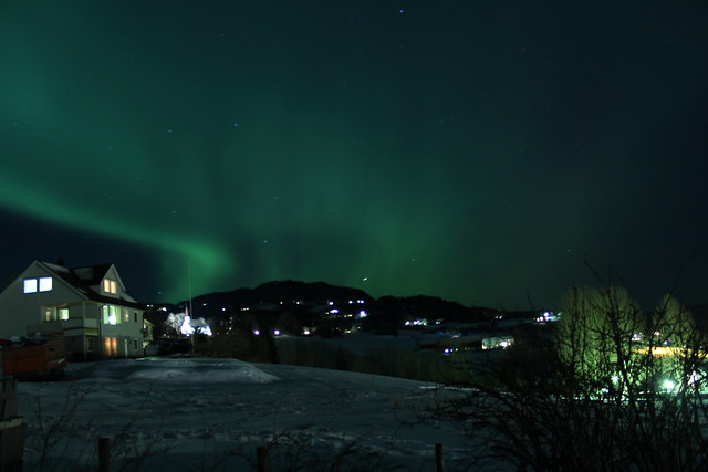 Norway, Jan 24 2012