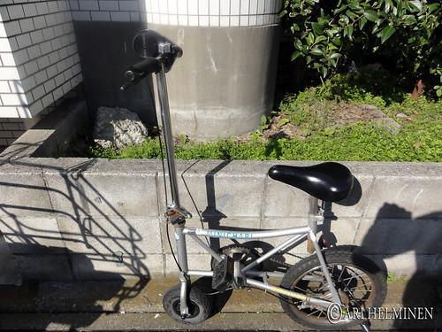 small bike !