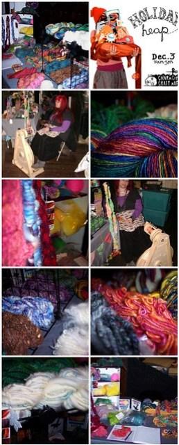 Holiday Heap 2011!