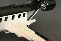 8638 Spy Jet Escape Siddeley 14