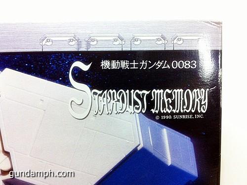 MSIA Dendrobium RX-78GP03 Gundam Figure Rare 2001 (10)