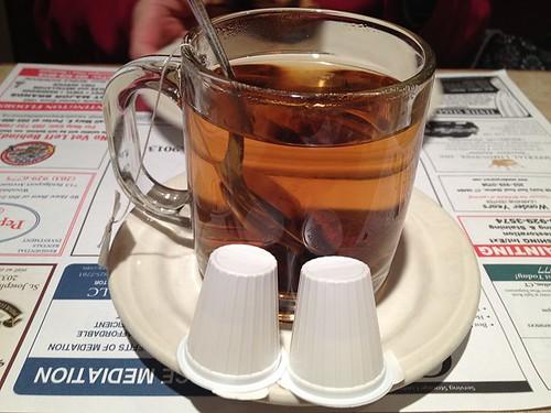 Plaza Tea