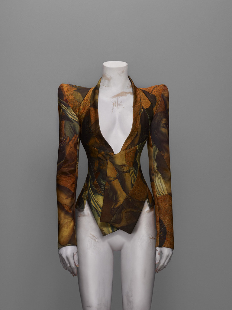 Jacket, It's a Jungle Out There, Autumn:Winter 1997–98