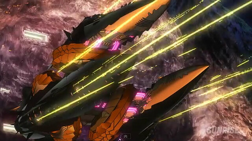 Gundam AGE  Episode 13  Space Fortress Ambat Youtube  Gundam PH (8)