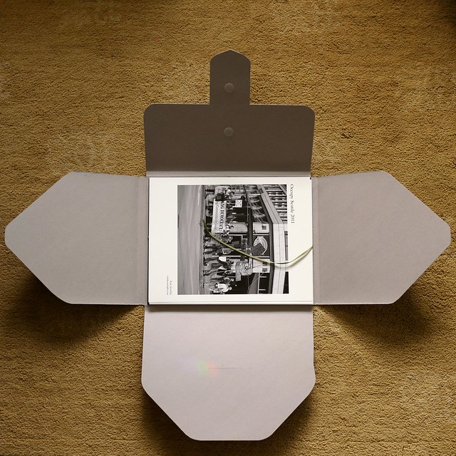 DIY Folio Enclosure : Front [5]