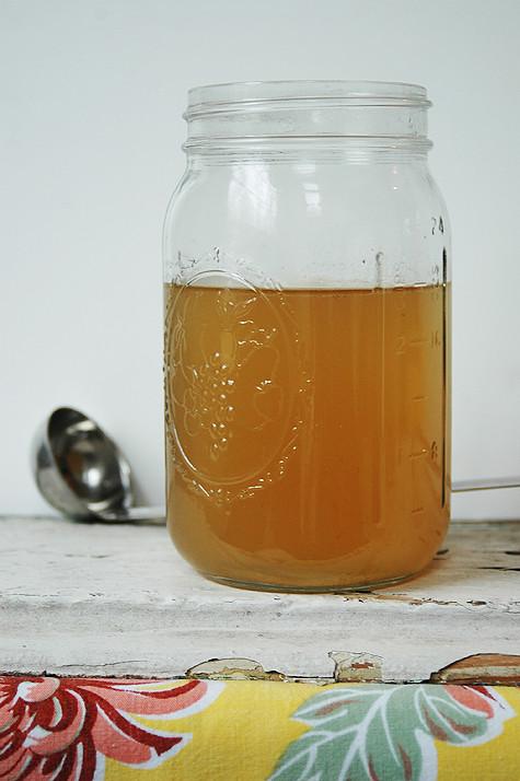 stock-in-jar